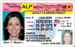 Adult Learner's Permit