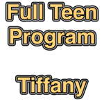 Full Teen Course - Tiffany Package